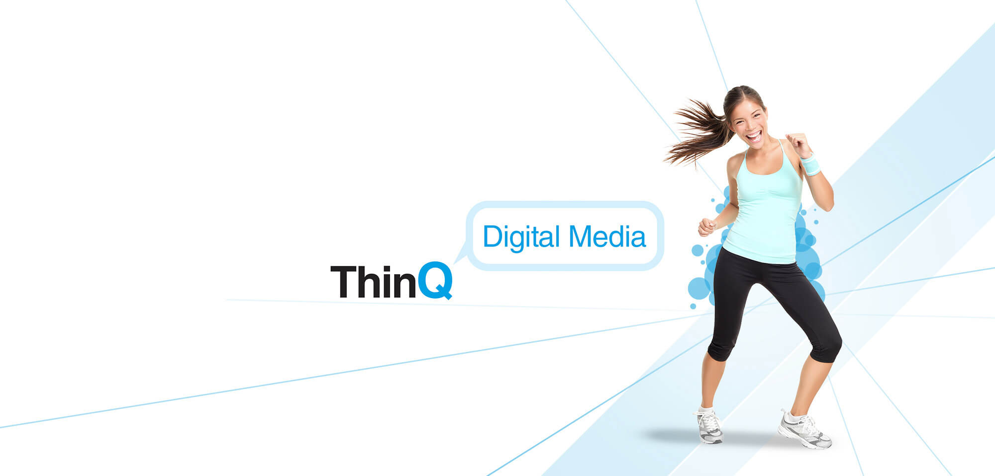 ThinQ Digital Media