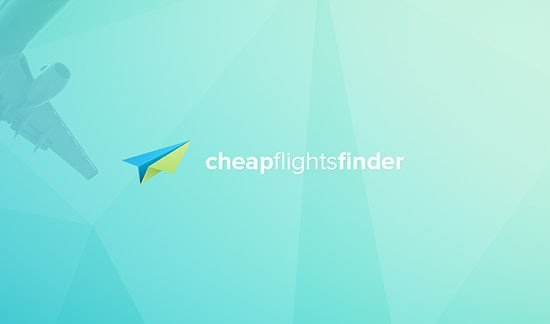 Cheaper Flights Finder