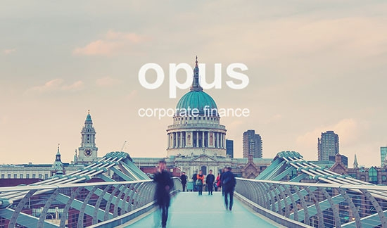OPUS Corporate Finance