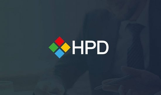 HPD Software