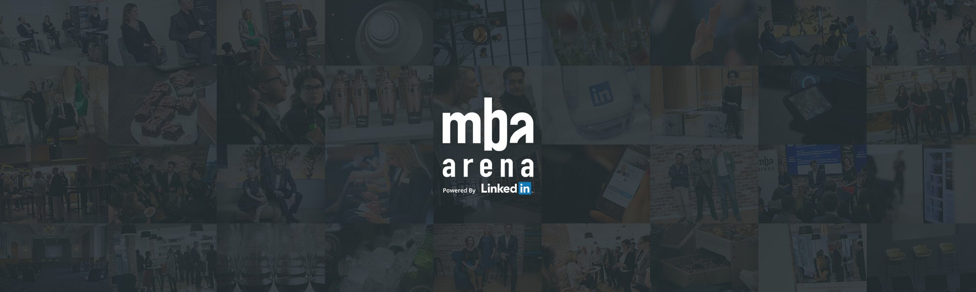 MBA Arena – Events