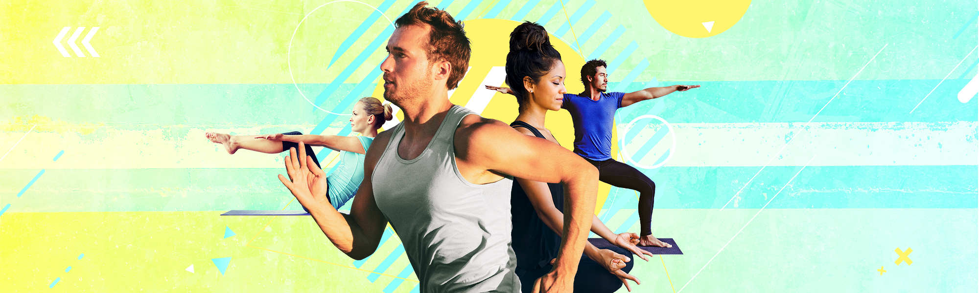 Fitness Industry Web Design