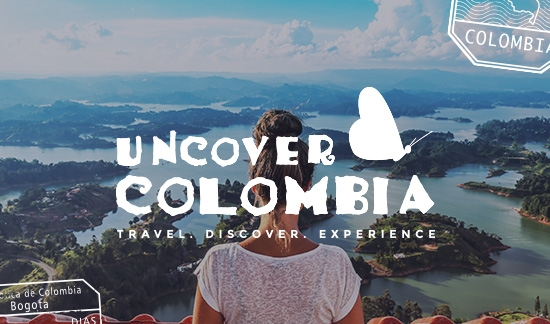 Uncover Colombia